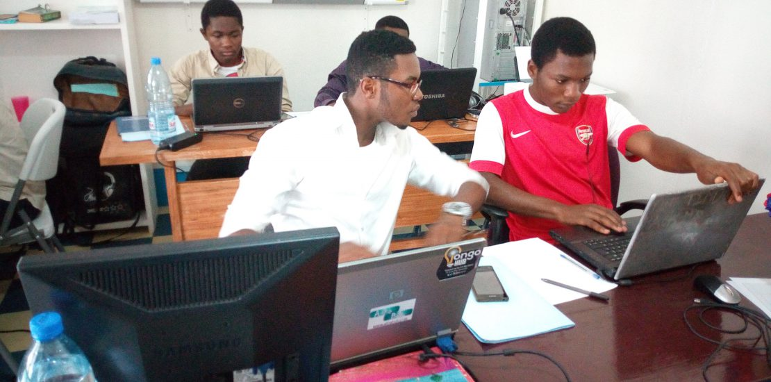Zepstra Welcomes Interns from College of Technology, University of Buea