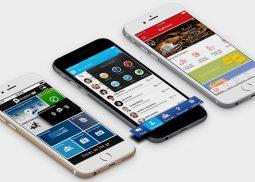 mobile application -zepstra