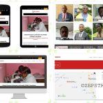 Zepstra portfolio - Greh Foundation